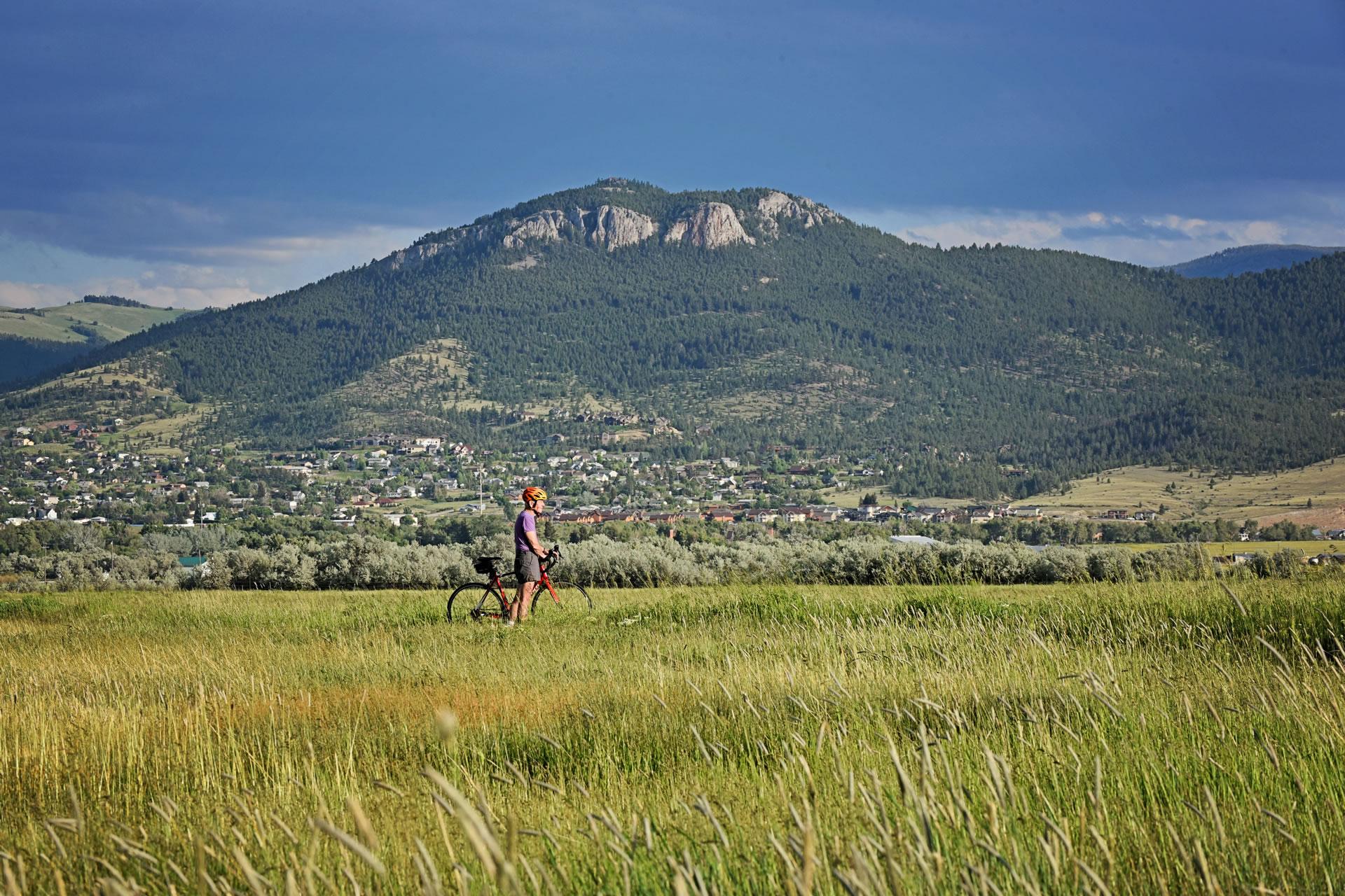 Mount Helena