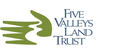 Five Valleys Land Trust Logo