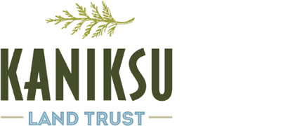 Kaniksu Land Trust Logo