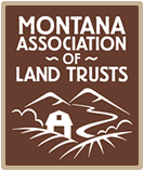 Montana Association of Land Trusts Logo