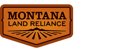 Montana Land Reliance Logo