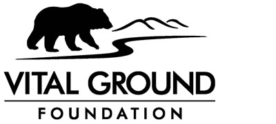 Vital Ground Foundation Logo