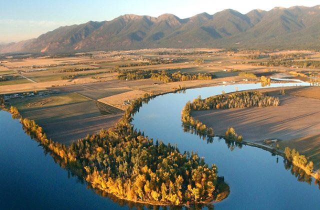 "Flathead Land Trust Conserves the ""Heart of the Flathead Valley"""